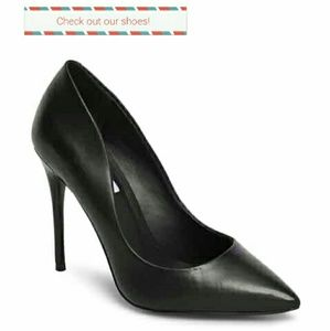 Check out our Shoes from High heels to Boots!!